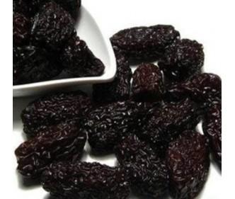 Black Dates