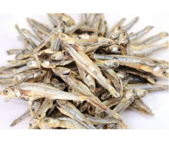 Dried Anchovy A1 Vietnam