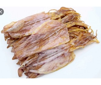 Dried Squid Large