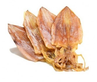 Dried Squid Small