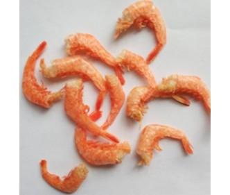 Dried Tailed Shrimp