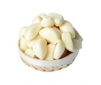 Peeled Garlic China