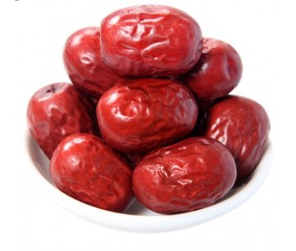 Red Dates Grade 1