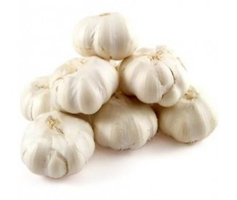 Whole Garlic China